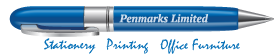 Penmarks | Stationery Printing & Office Furniture